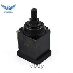 CXA Size 250-333 Wedge Type Tool Post Tool Holder Set for Lathe 13- 18