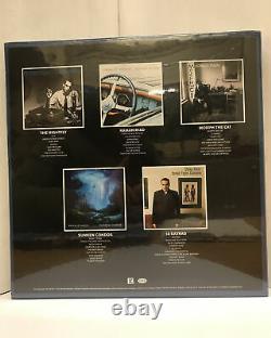 Donald Fagen Cheap Xmas Rare 180 Gram 7 Vinyl Lp Box Set Sealed Free Post