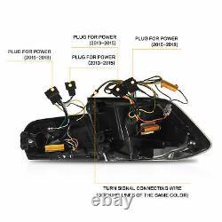 For BMW 3 Series F30 320i 335i 328i M3 201318 Taillight Brake Turn Signal Lamp