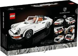 LEGO 10295 TECHNIC CREATOR EXPERT Porsche 911 SEALED. READY TO POST. IN HAND
