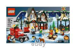 LEGO Creator Winter Village Post Office (10222)