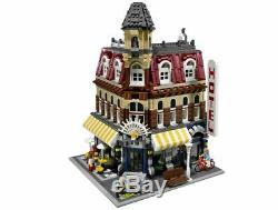 LEGO Modular Cafe Corner (Creator) 10182 NEW MISB FREE POST