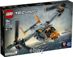 LEGO Technic 42113 Bell Boeing V-22 Osprey Sealed BNIB. Pickup/Worldwide post