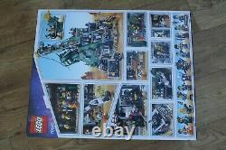 LEGO The LEGO Movie 2 Welcome to Apocalypseburg! 70840 NewithSealed Free Post