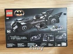 Lego DC Super Heroes 1989 Batmobile 76139 Brand New & Sealed Free Post