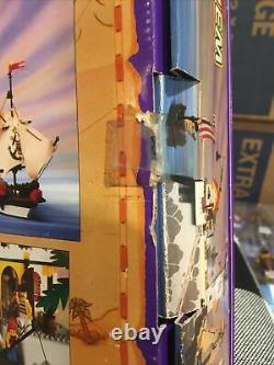Lego Pirates Imperial Trading Post (6277)