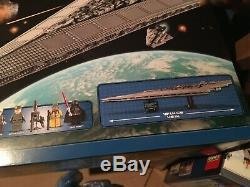 Lego STAR WARS UCS 10221 Super Star Destroyer Brand new, POST 48 HRS. REDUCED