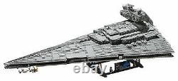 Lego STAR WARS UCS 75252 IMPERIAL STAR DESTROYER Brand new, POST 48 HRS. REDUCED