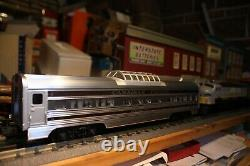 Lionel #21759 Post War Celebration Canadian Pacific F3A-A With4 Passenger set NEW