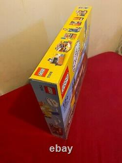NEW LEGO The Simpsons The Kwik-E-Mart (71016) BNISB FREE TRACKED POST
