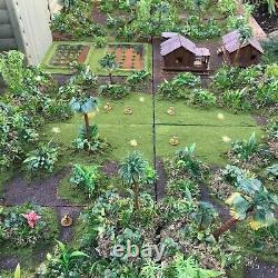 (NO151) 12 x Vietnam/ Pacific board set SUMMER OFFER  eBay international post