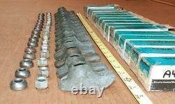 NOS GM Lot of 16 Chevy Big Block rocker arm sets 454 427 402 400 396 Corvette +