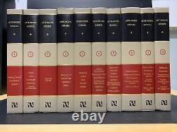 Nicene, Anti-Nicene, & Post-Nicene Fathers, 38 Volume Hardcover Set NEW with BOXES