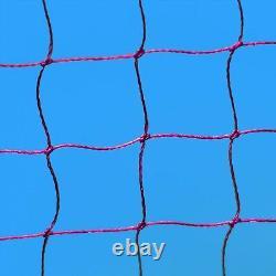 ProCourt Mini Badminton Posts / Net Set 30' Net World Sports