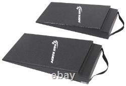 Race Ramps 4 Rack Ramps Set for Lowered Vehicles onto 4-Post Lift (RR-RACK-4)