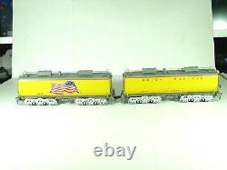 Scale Trains Ho Scale Up Excursion (post 2006) Water Tender Set Sxt30019
