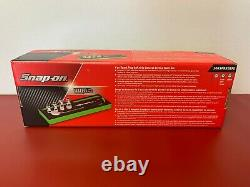 Snap On Spark Plug General Sevice Set 3/8 In Foam Tray List £589 Post Special