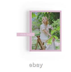 TWICE MINA YES, I AM MINA. 254p PHOTO BOOK+Accordion Post Card Set+Pre-Order