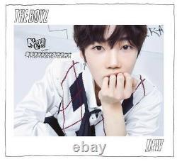 The Boyz-The First1st Mini Album 2 Ver SET CD+Book+Post+PhotoCard+Sticker+Gift