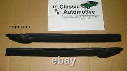 USA Weatherstrip Kit 5pc Door Pillar Post Trunk Lid 69-72 Chevelle Convertible